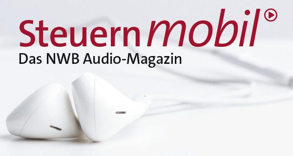 Die NWB Audio-CD