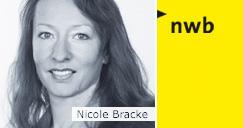 Kontakt Nicole Bracke