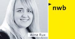 Kontakt Alina Rux
