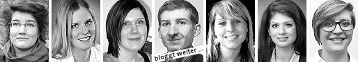 Die Blogger 2013/2014