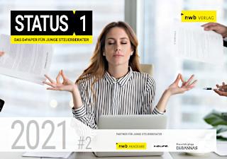 STATUS 1 – aktuelle Ausgabe