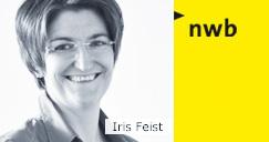 Kontakt Iris Feist